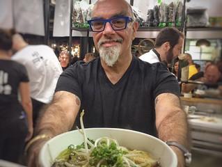 השף ישראל אהרוני