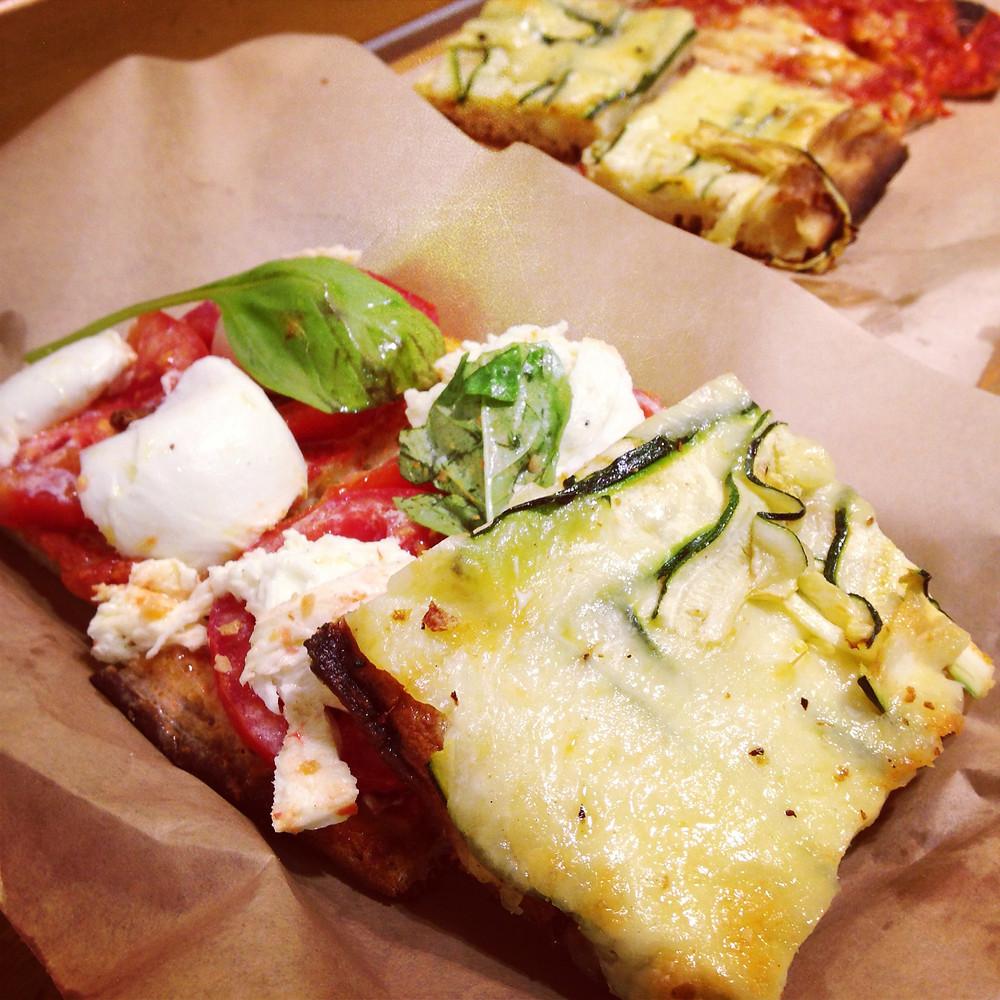 Antico Forno Roscioli - הפיצה הכי טעימה שאכלתי.JPG