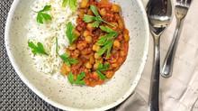 תבשיל חומוס הודי של עופר מהולל