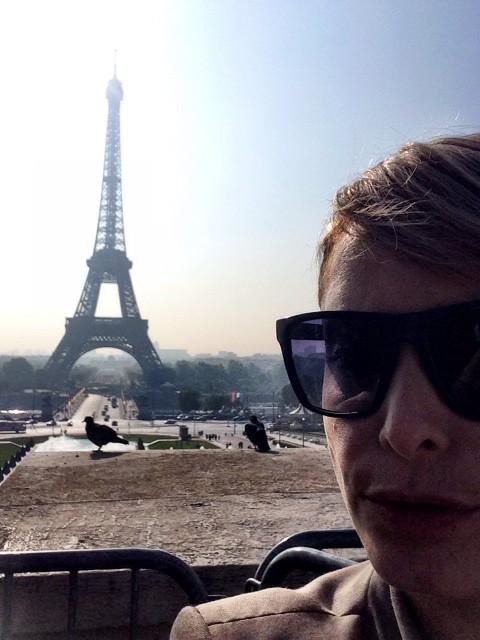 סלפי עם האייפל - When is Paris.....jpg