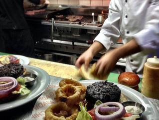 המבורגר וואגיו ברשת אגאדיר