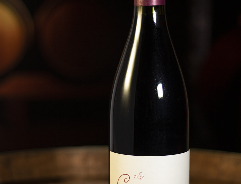 Le Carignan, IGP Côtes Catalanes