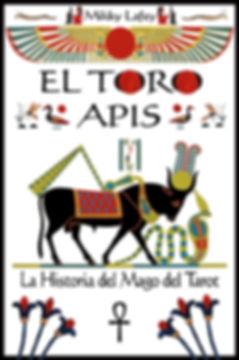 MIKKY LAFEY - EL TORO APIS (2019) PORTAD