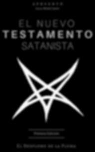 El Nuevo Testamento Satanista: El Desplome de la Pluma