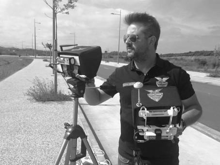 Pablo Garaloces Garacopter, piloto de drones y operador en Garacopter nos ofrece un estupendo test d