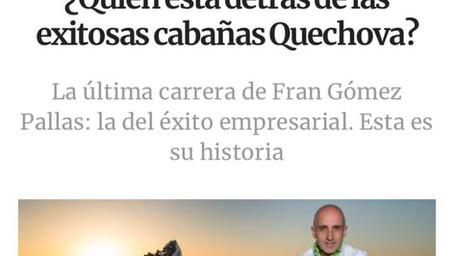 Noticia La Voz de Galicia