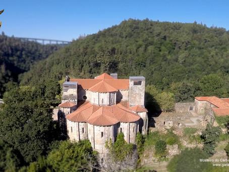 Mosterio do CARBOEIRO- Silleda- Galicia