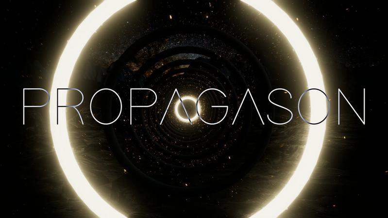 Propagason