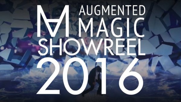 AM Showreel 2016
