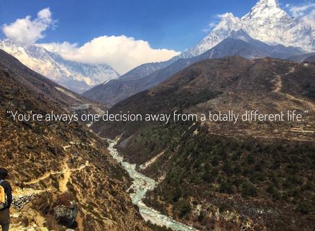 International Mountain Day (11 Dec)