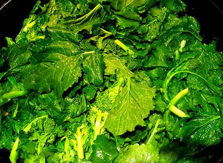 Fall's Superfood Vegetable