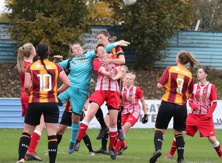 Bradford City 0 - Sunderland West End 2