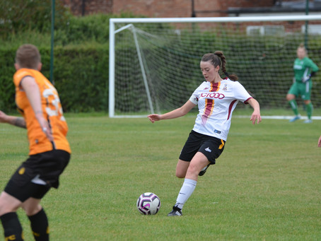Hull City Reserves 5 - 3 Bradford City Reserves