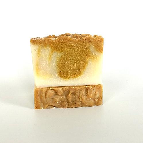 Buttermilk & Turmeric Soap