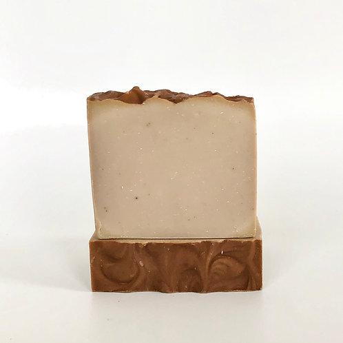 Crema de Coco Soap