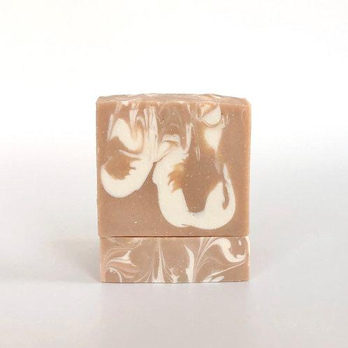 Moroccan & Kaolin Clay Soap