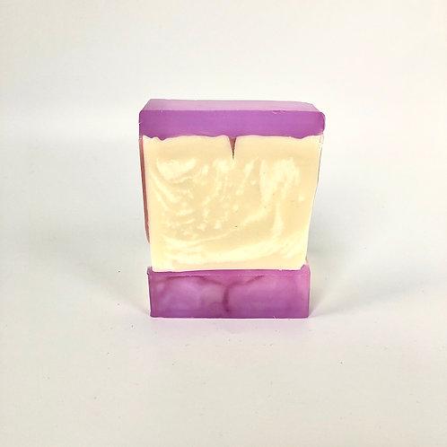 Lavender & Glycerin Soap