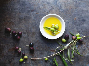The wonderful powers of Olive Leaf Extract