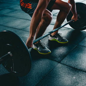 Tight from the gym? It might be DOMS