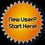 Start Here Button