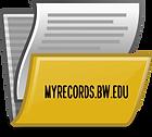 BW My Records