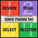 Student Planning Tool