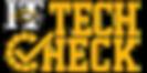 IT TechCheck Logo