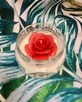 玫瑰蜂蠟花蠟燭-5.jpg