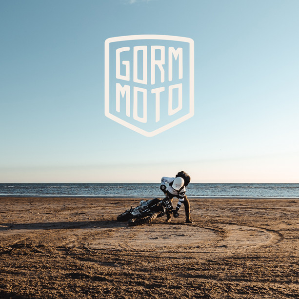 • Gorm Moto