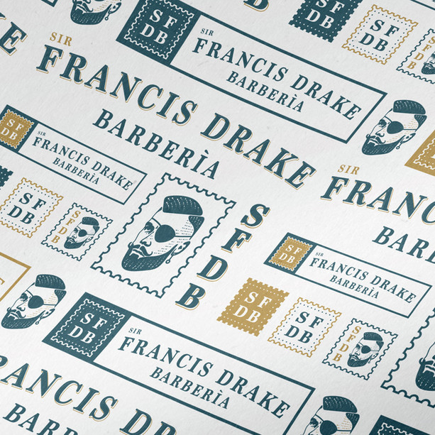 • Sir Francis Drake Barbería