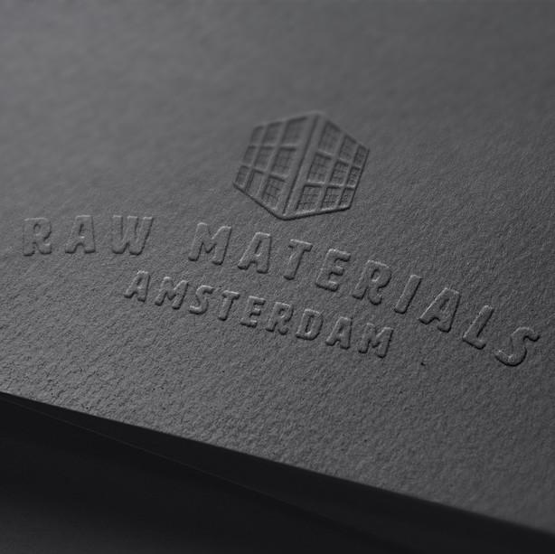 • Raw Materials Amsterdam