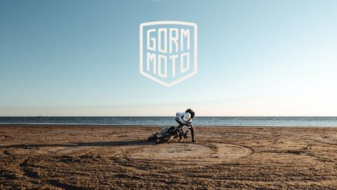 GORM MOTO