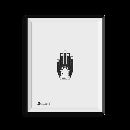 Hand Path