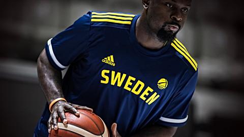 SWEDEN BASKETBALL