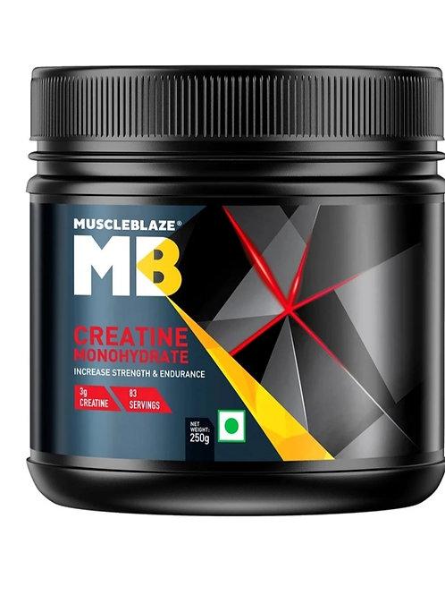 Muscleblaze creatine Monohydrate