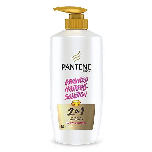 Pentene 2-in-1 Shampoo