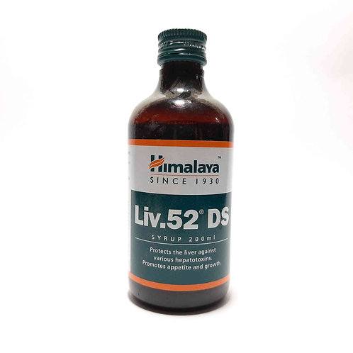 Himalay Liv52 DS