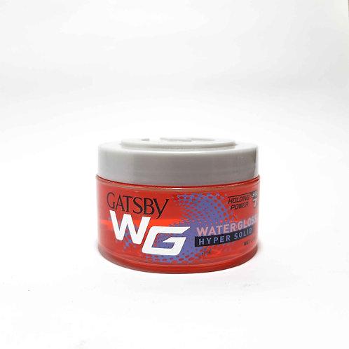 Gatsby Watergloss Hair wax