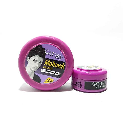Gatsby Mohawk Hair wax