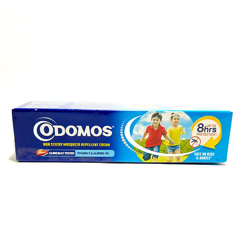 Odomos repellant cream