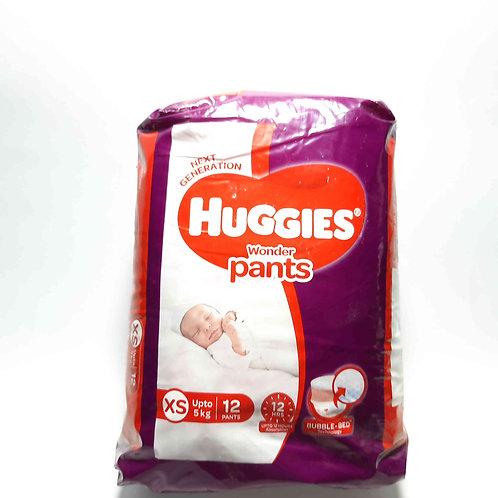 Huggies wonder pants 12 pants