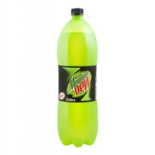 Mountain Dew Cold Drink 1.25L