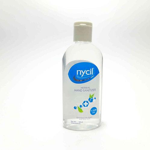 Nycil herbal hand sanitizer