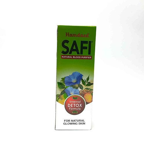 Hamdard safi natural blood purifier