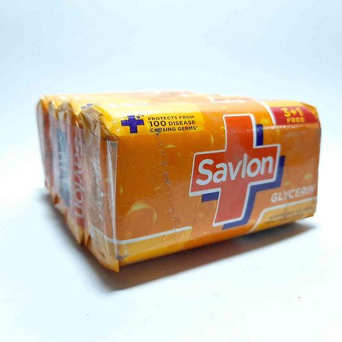 Savlon bathing soap