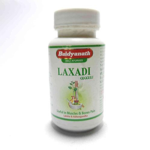 Baidyanath laxadi guggulu