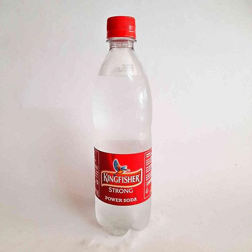 Kinfisher Strong Soda