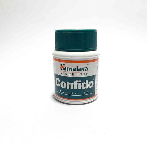 Himalaya confido 60 tablets