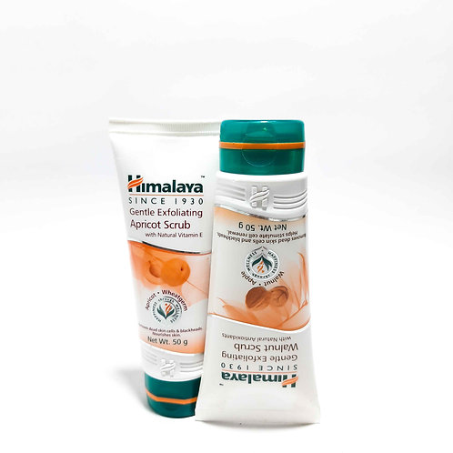 Himalaya Apricot Scrub