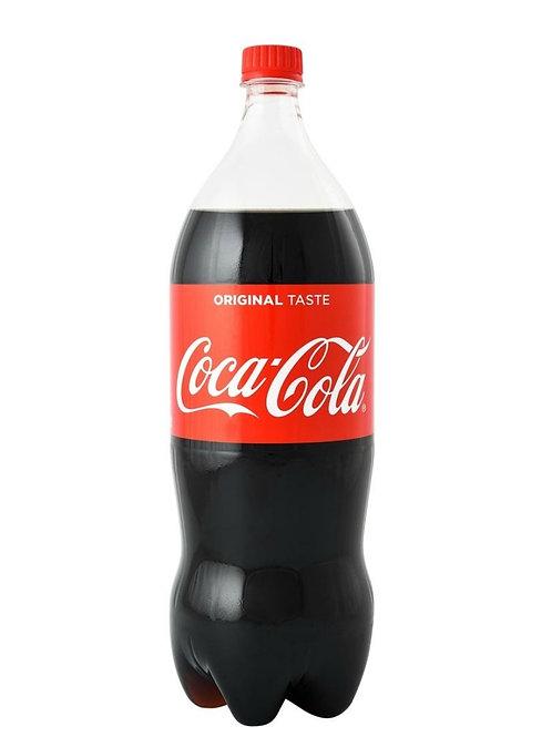 Coca cola cold drink 2L